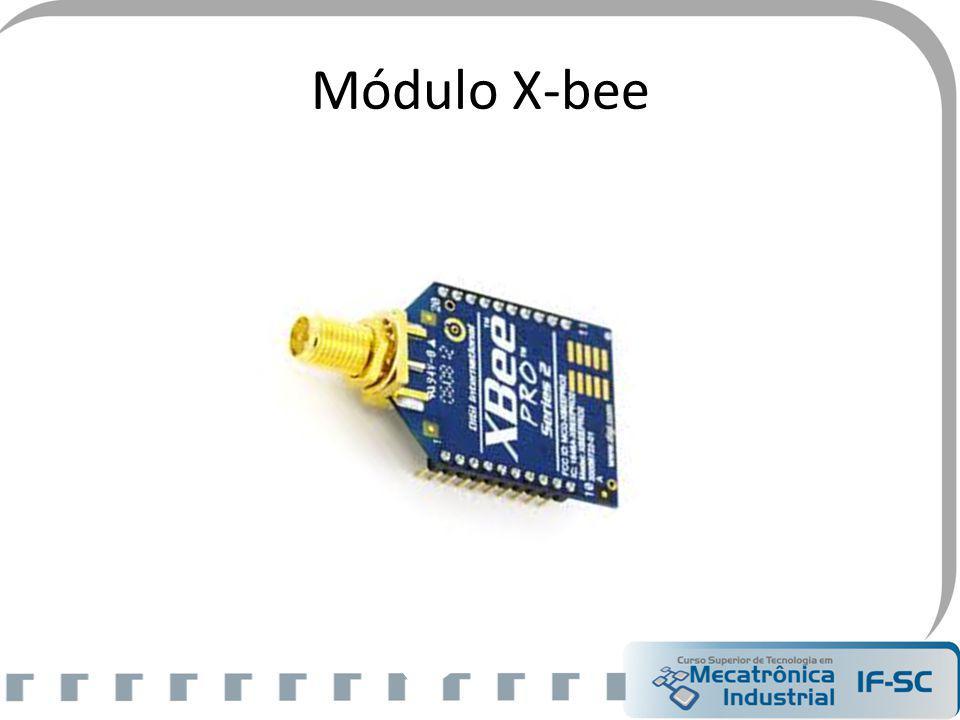 Módulo X-bee