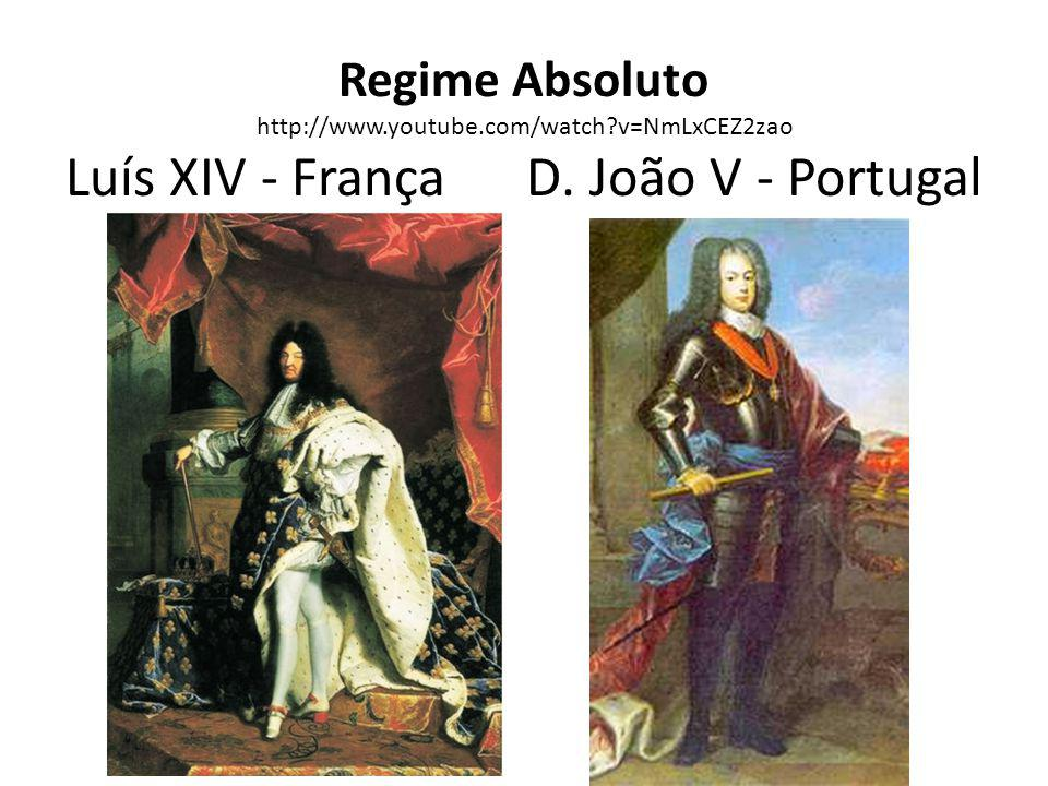 Regime Absoluto http://www. youtube. com/watch