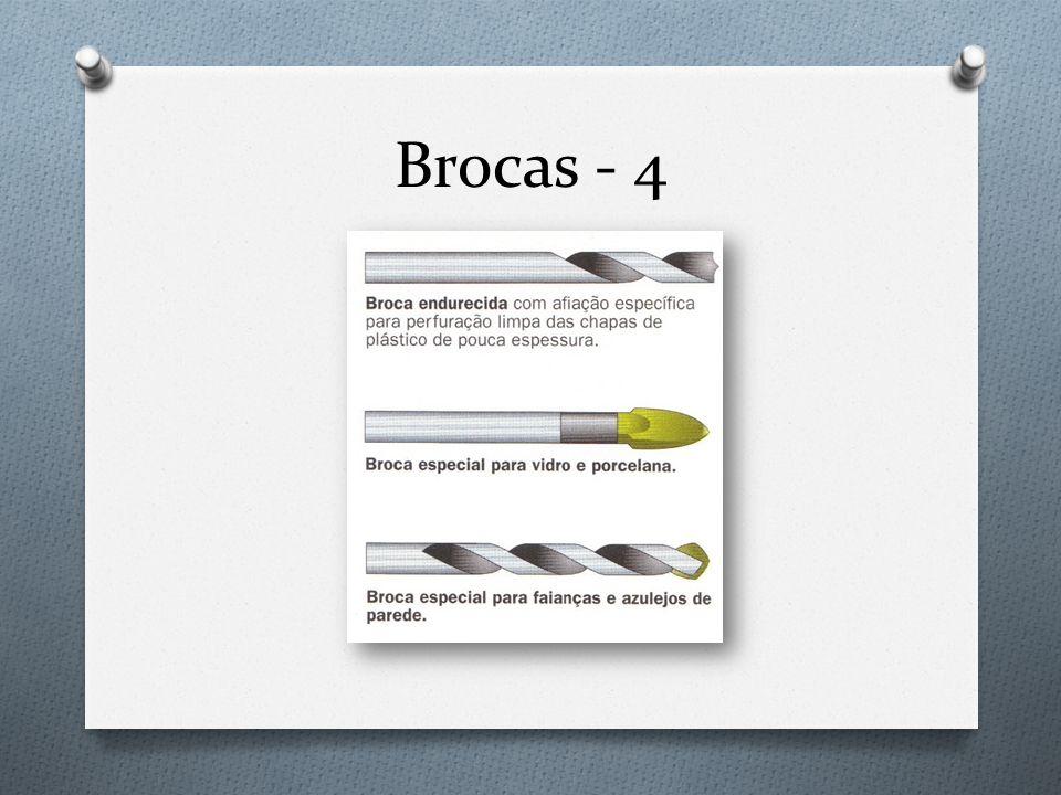 Brocas - 4