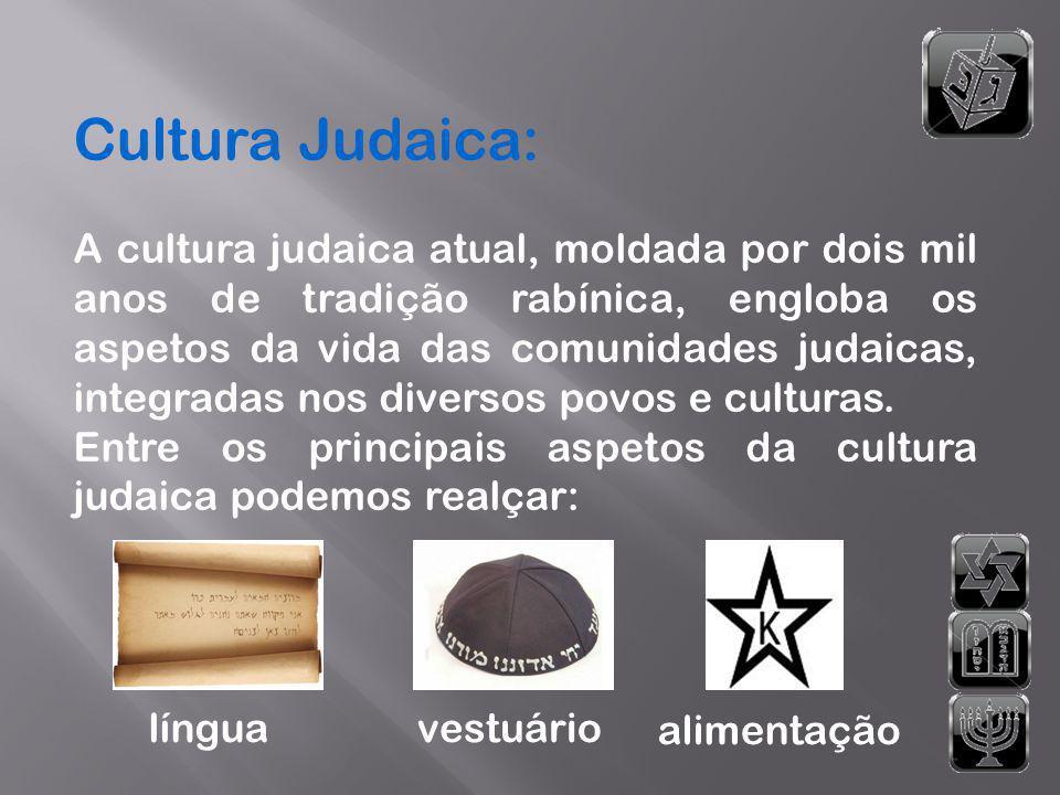 Cultura Judaica: