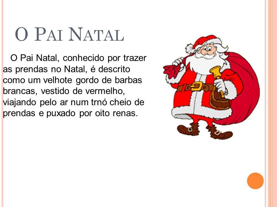 O Pai Natal