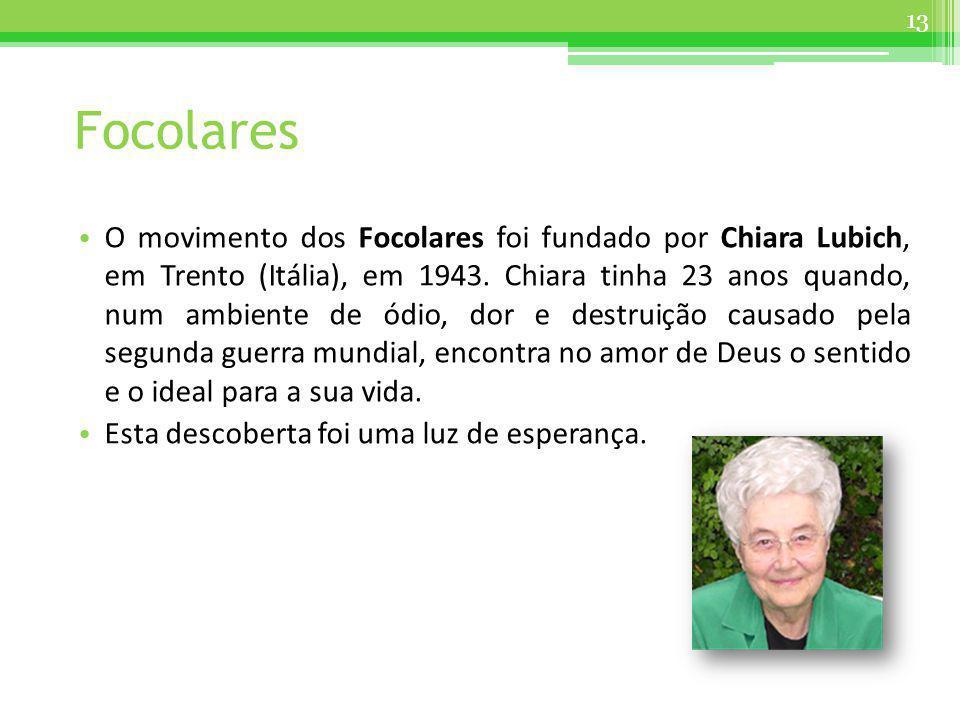 Focolares
