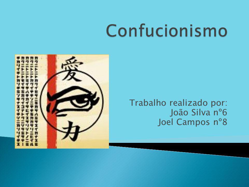 Trabalho realizado por: João Silva nº6 Joel Campos nº8