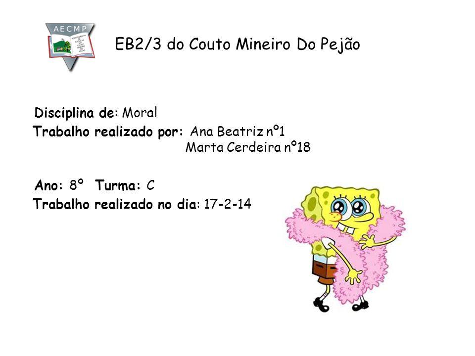 EB2/3 do Couto Mineiro Do Pejão