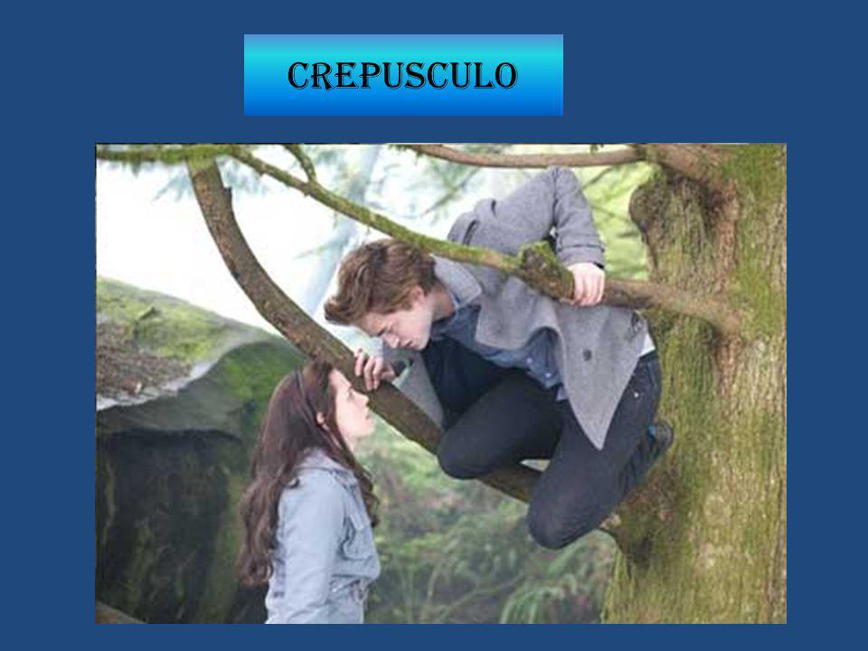 CREPUSCULO