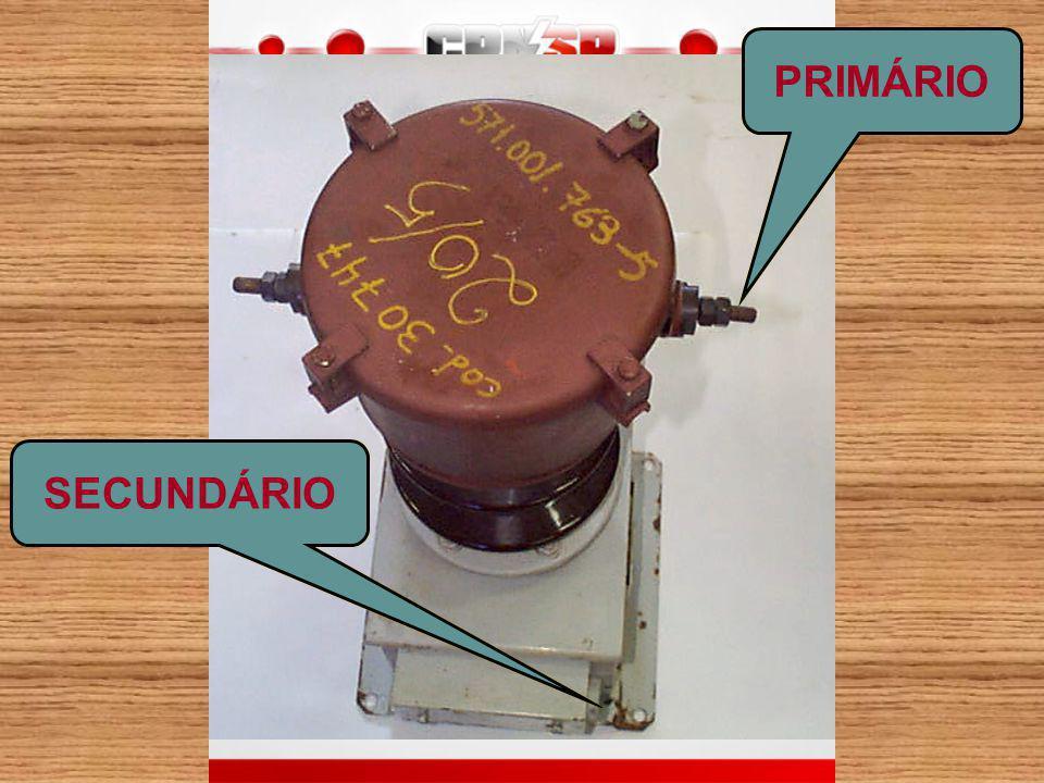 PRIMÁRIO SECUNDÁRIO