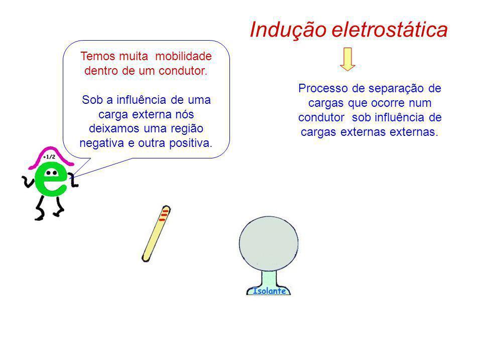Indução eletrostática