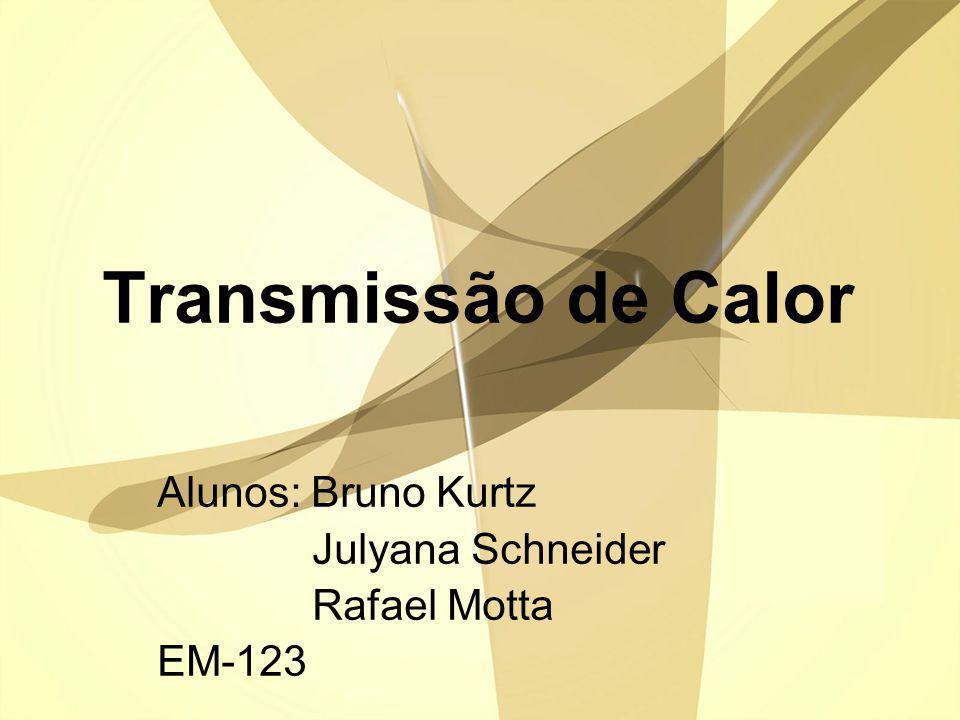 Alunos: Bruno Kurtz Julyana Schneider Rafael Motta EM-123