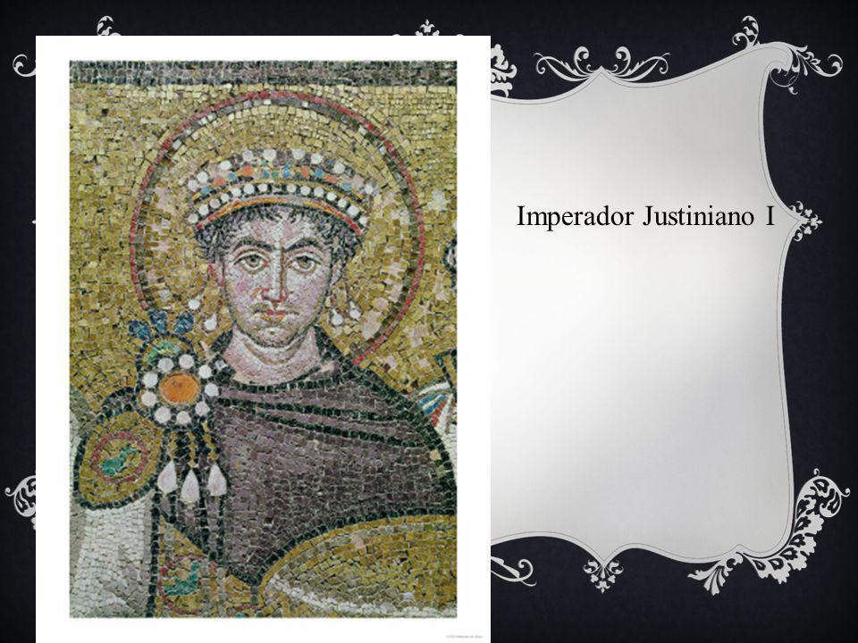 Imperador Justiniano I