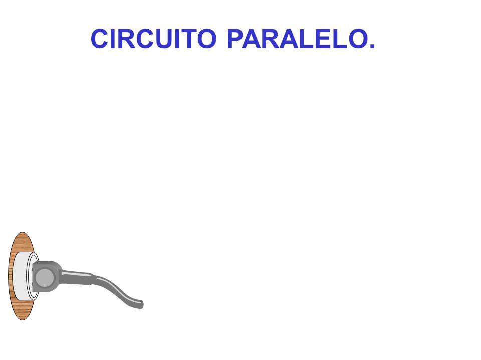 CIRCUITO PARALELO.