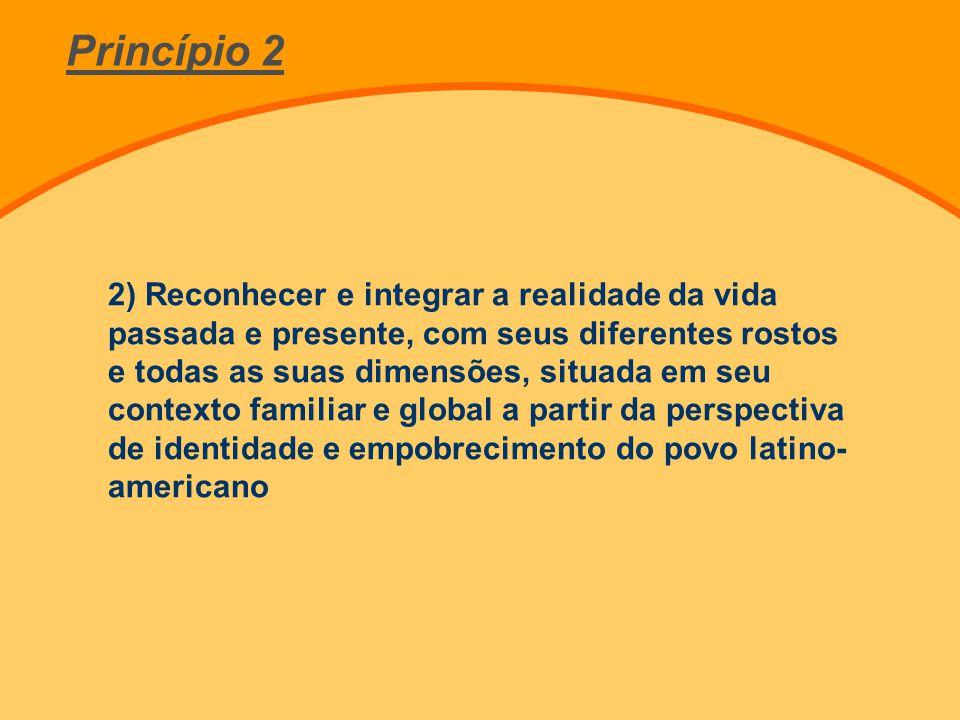 Princípio 2