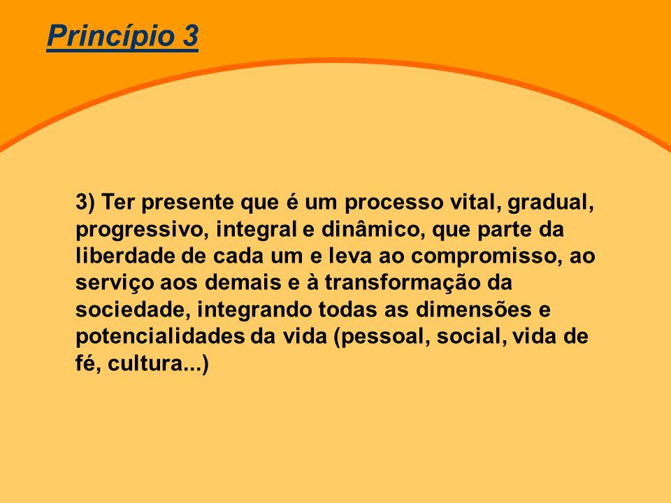 Princípio 3