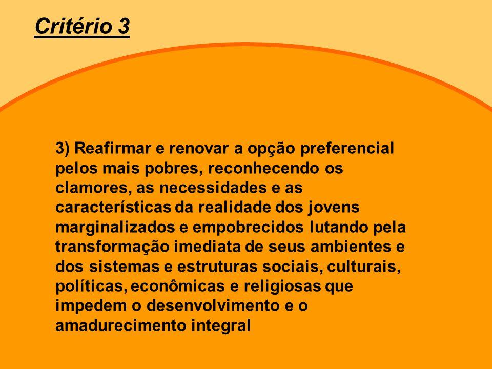 Critério 3