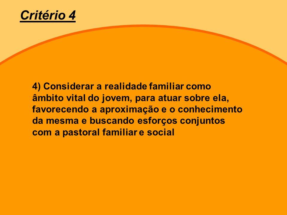 Critério 4