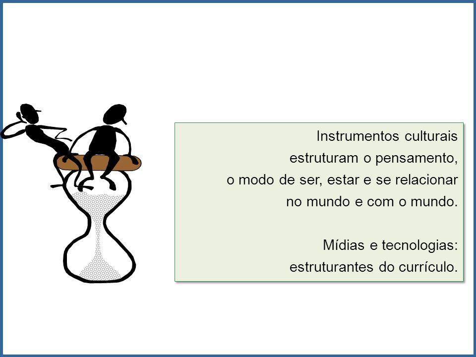Instrumentos culturais