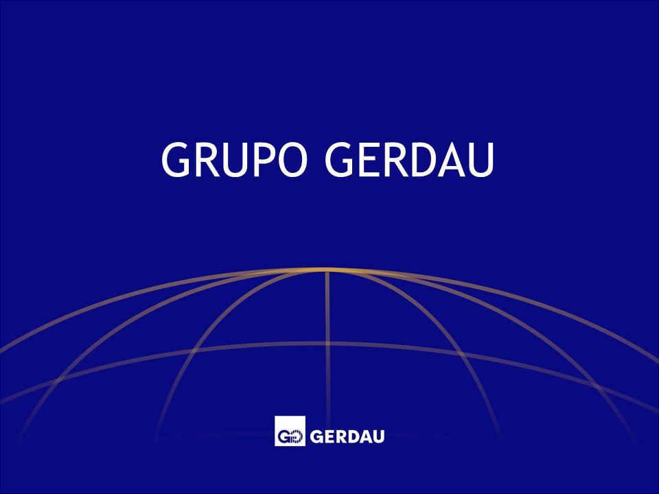 GRUPO GERDAU