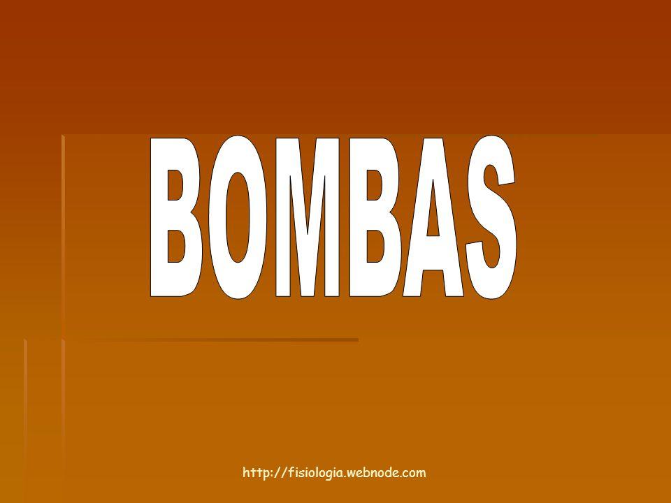 BOMBAS http://fisiologia.webnode.com