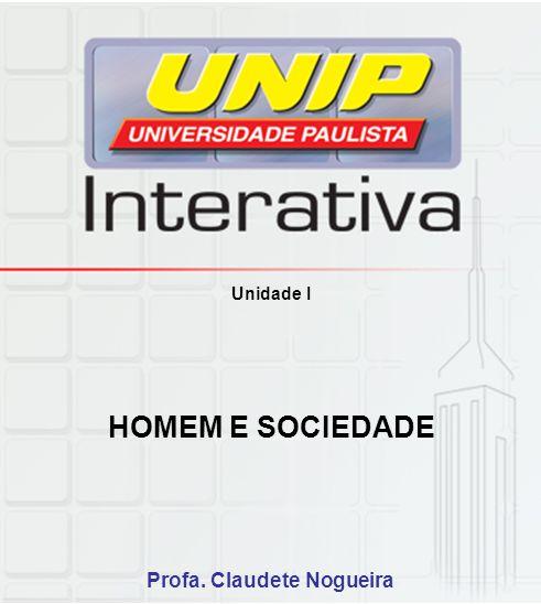 Profa. Claudete Nogueira