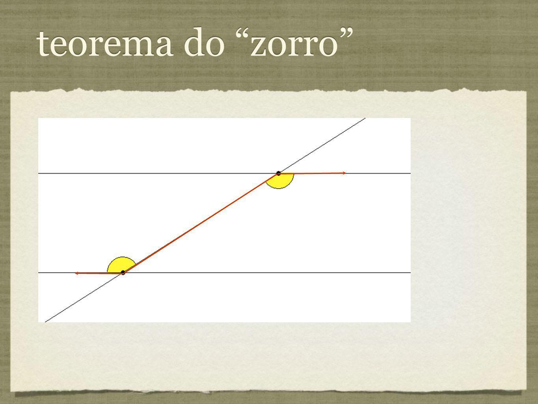 teorema do zorro