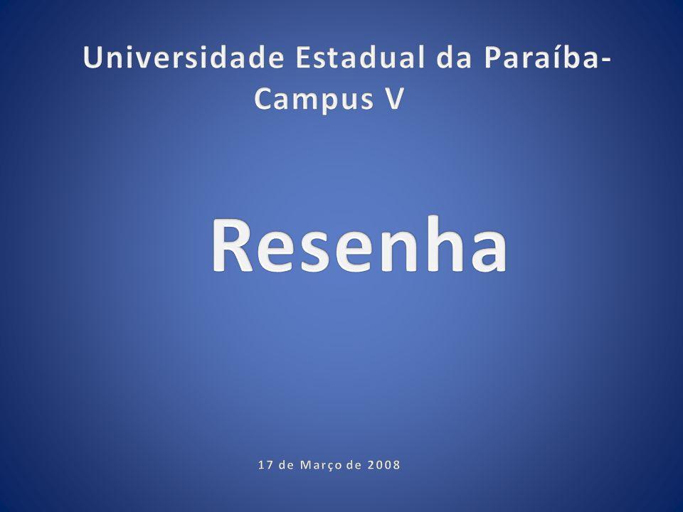Universidade Estadual da Paraíba-