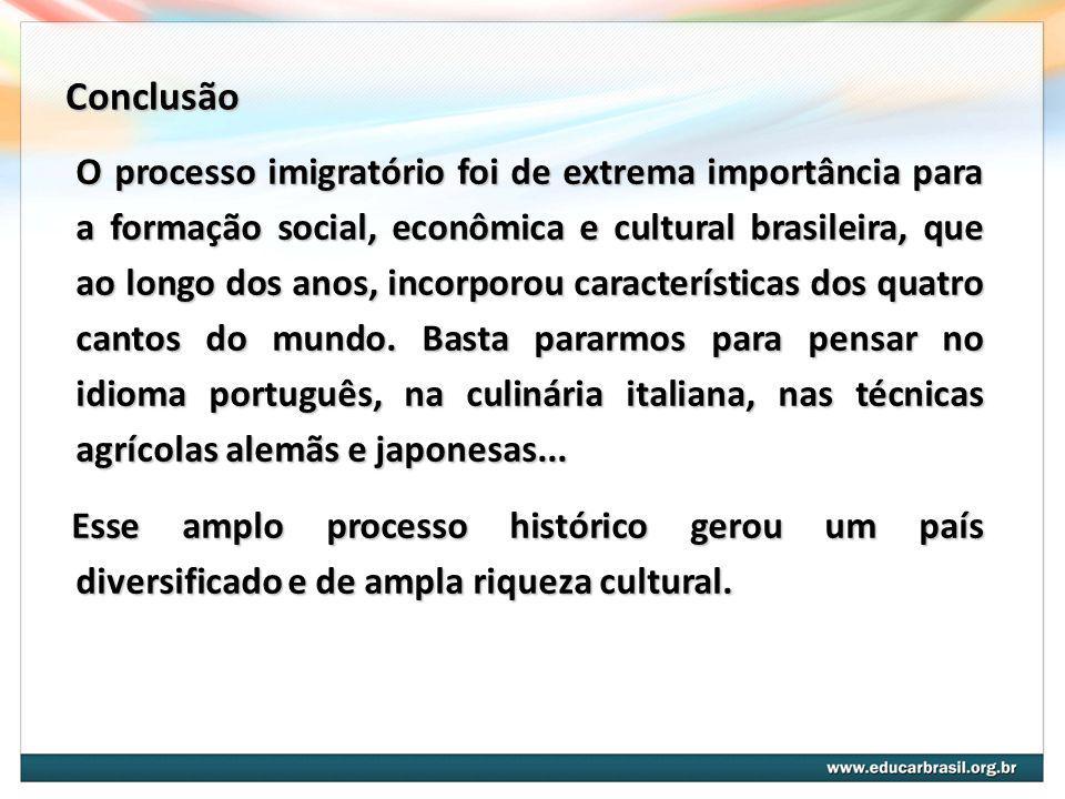 Conclusão de trabalho portugues