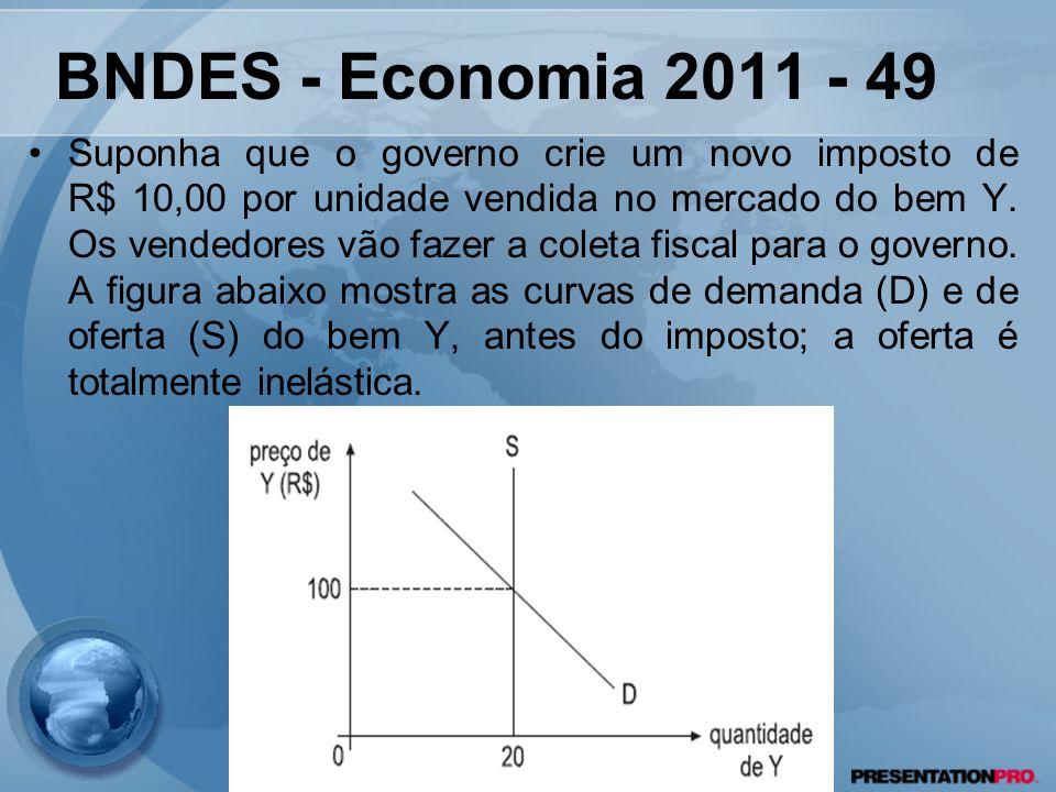 BNDES - Economia 2011 - 49