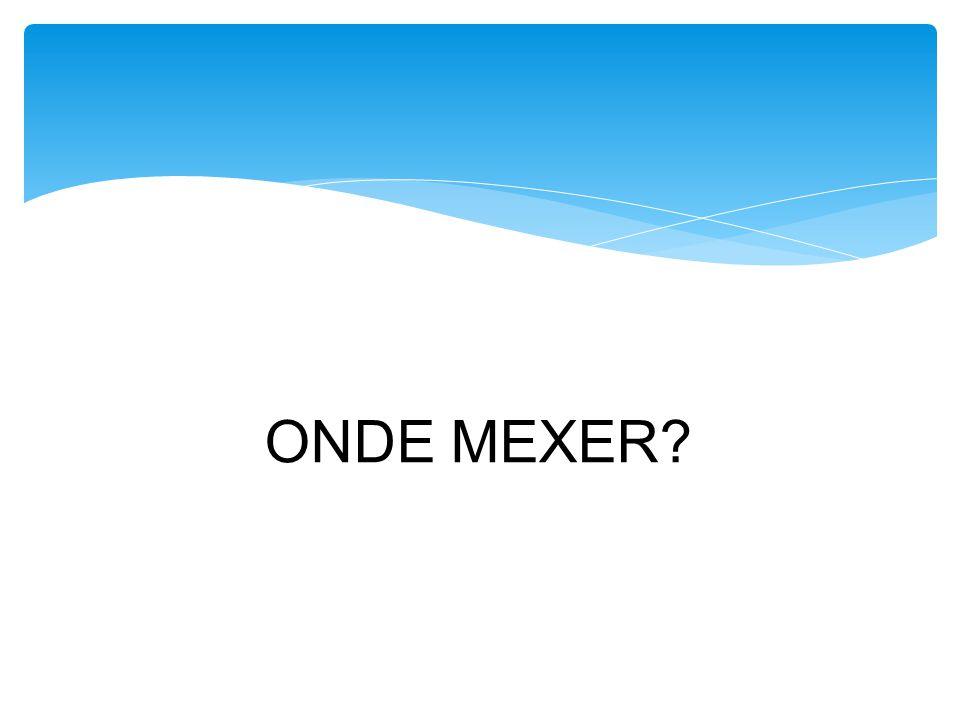 ONDE MEXER