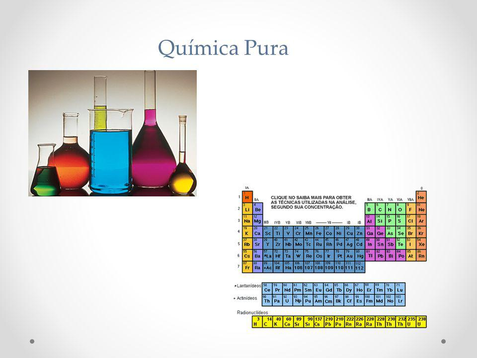 Química Pura