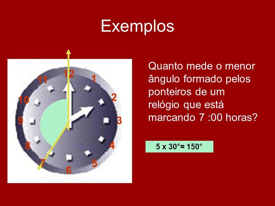 Exemplos 12. 1. 2. 3. 4. 5. 6. 7. 8. 9. 10. 11.