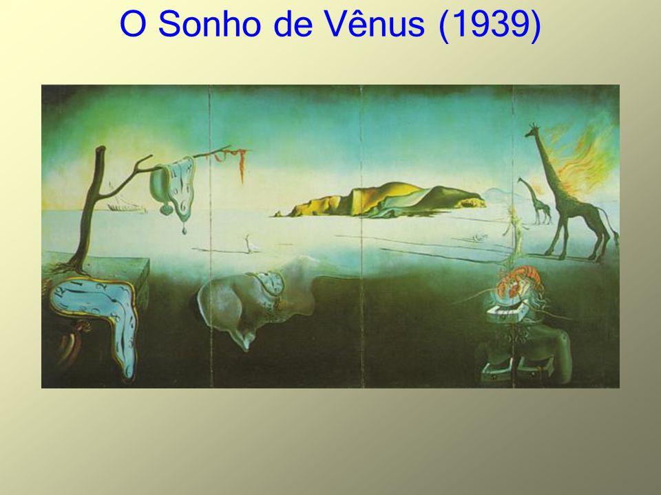 O Sonho de Vênus (1939)