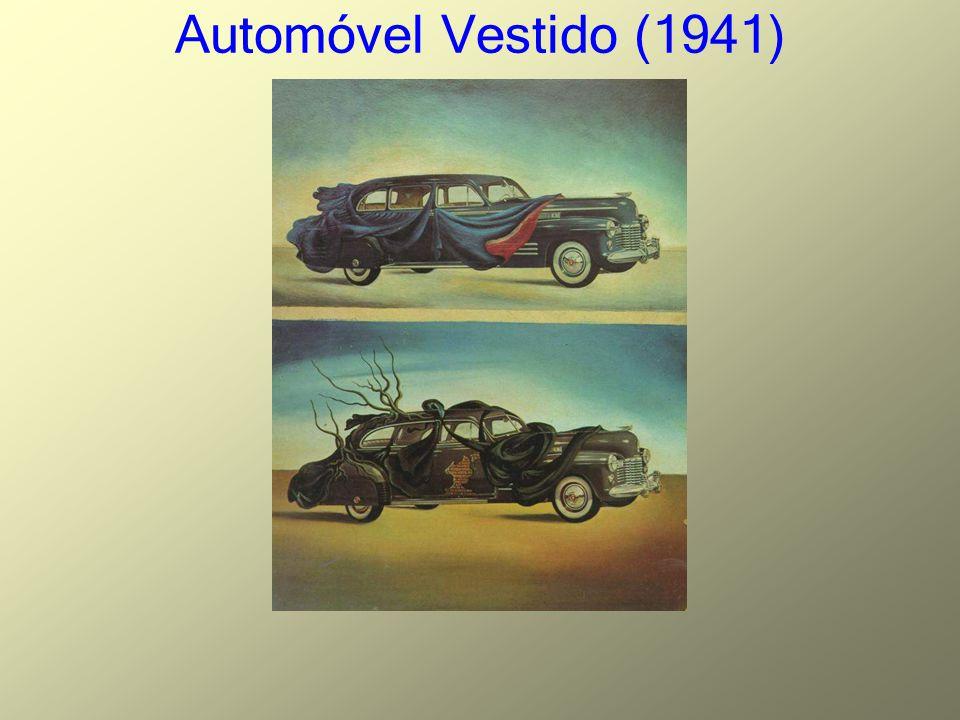 Automóvel Vestido (1941)