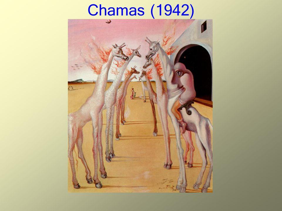 Chamas (1942)