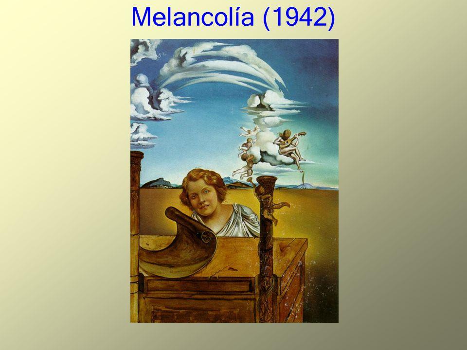 Melancolía (1942)