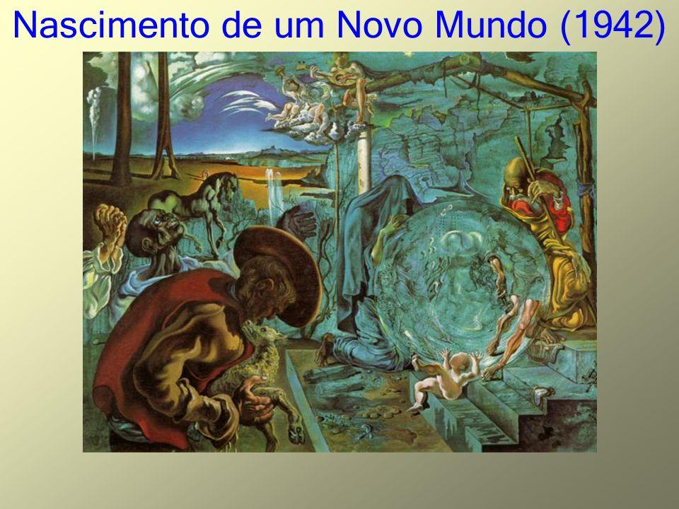 Nascimento de um Novo Mundo (1942)