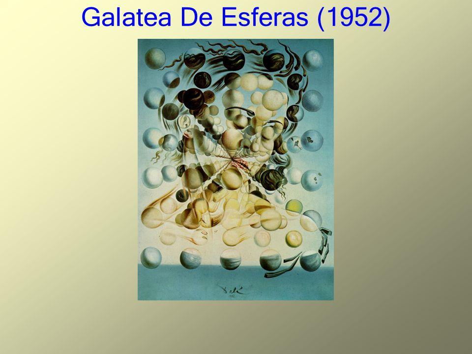 Galatea De Esferas (1952)