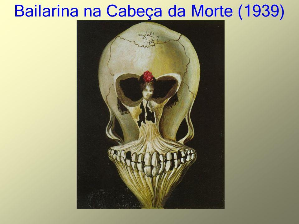 Bailarina na Cabeça da Morte (1939)