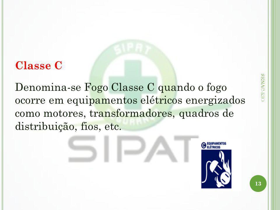 Classe C