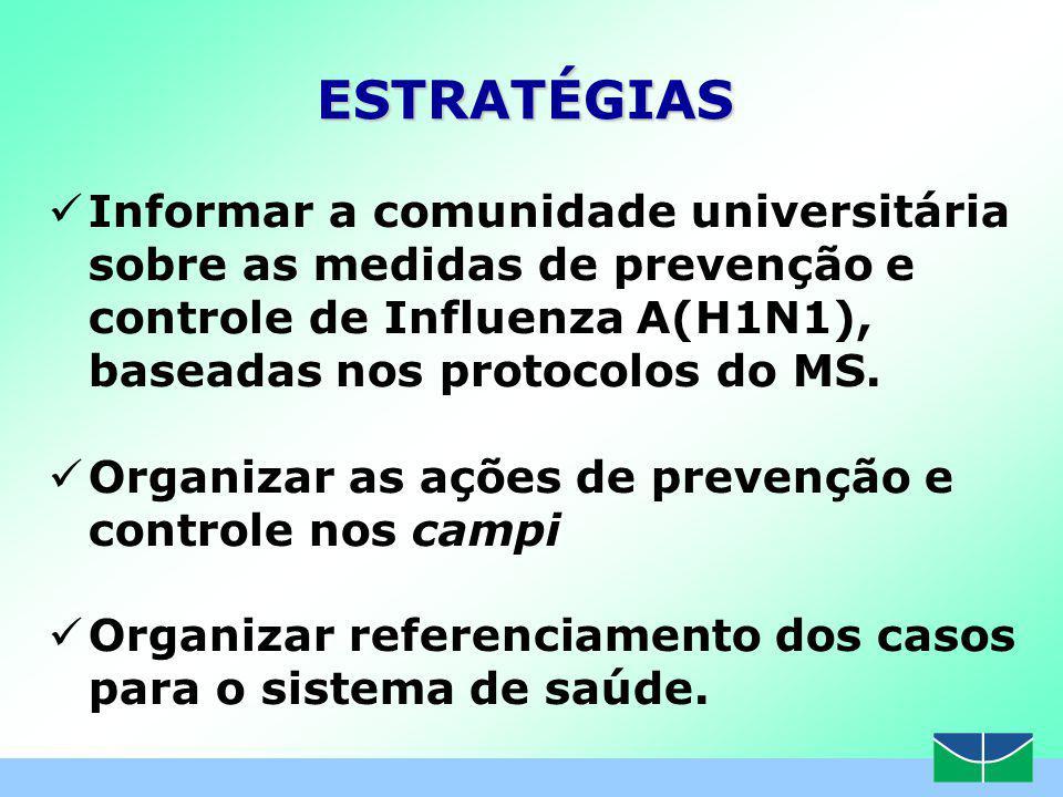 www.hub.unb.br ESTRATÉGIAS.