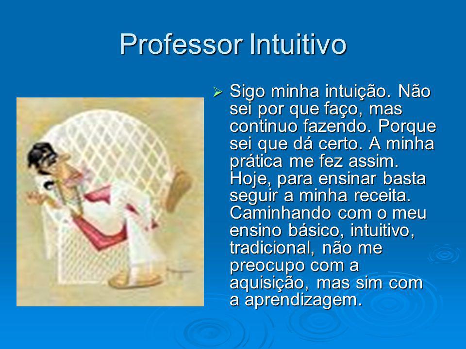 Professor Intuitivo