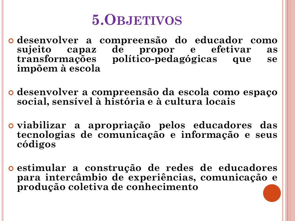 5.Objetivos