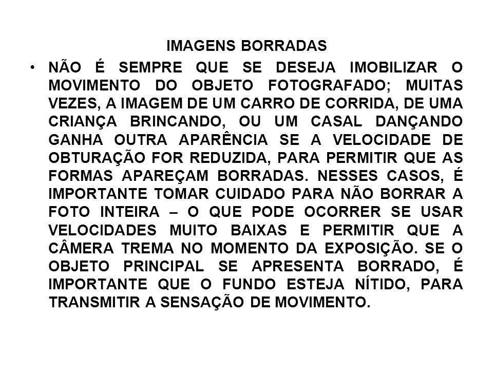 IMAGENS BORRADAS