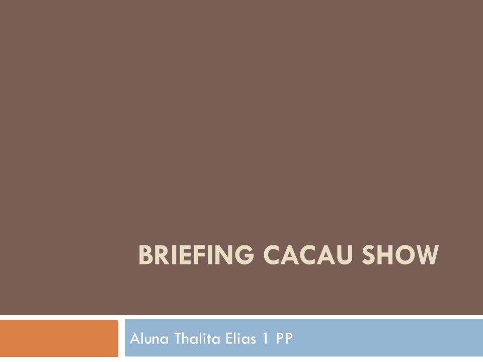 briefing Cacau Show Aluna Thalita Elias 1 PP