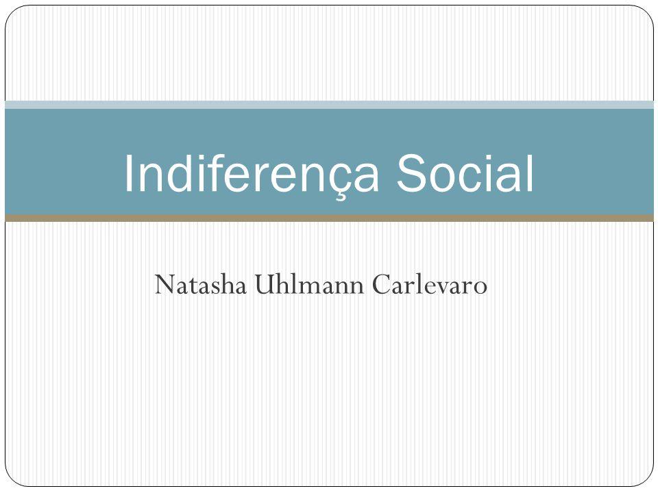 Natasha Uhlmann Carlevaro