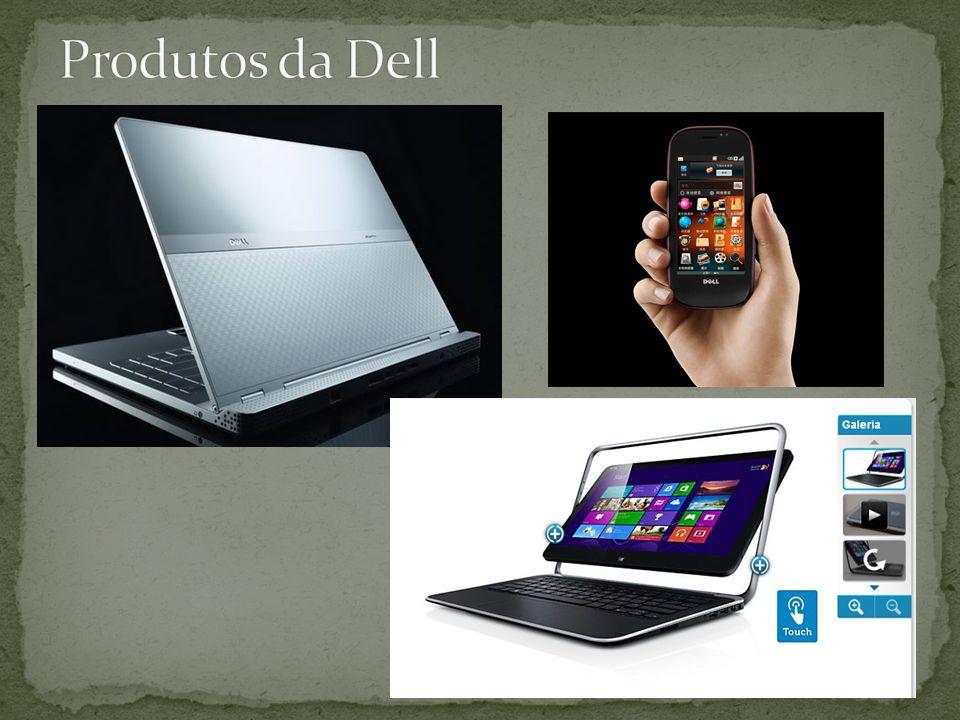 Produtos da Dell