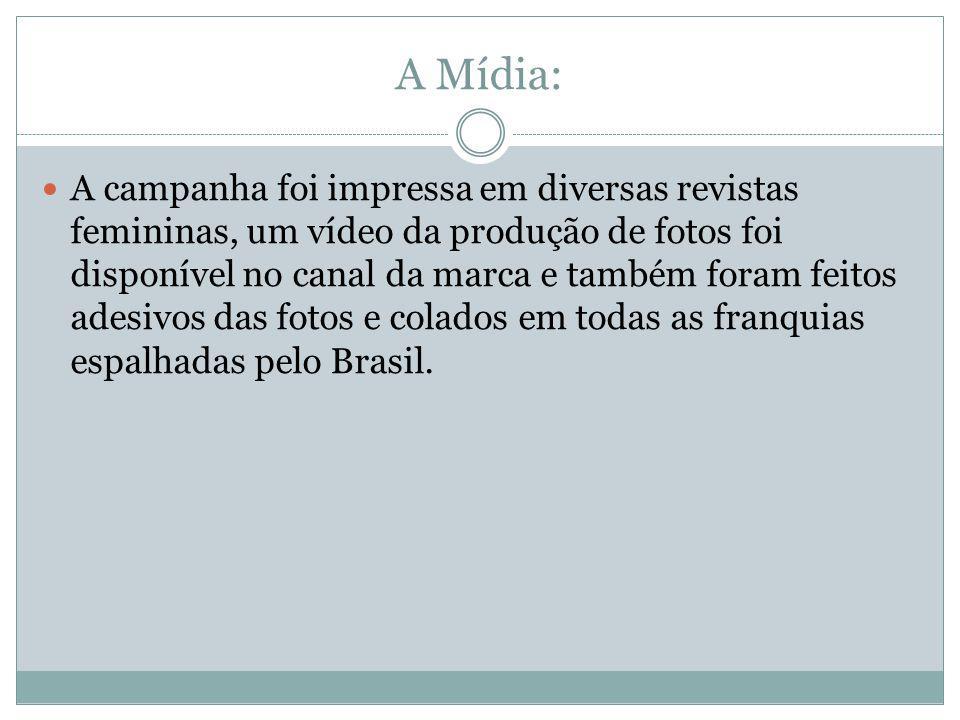 A Mídia: