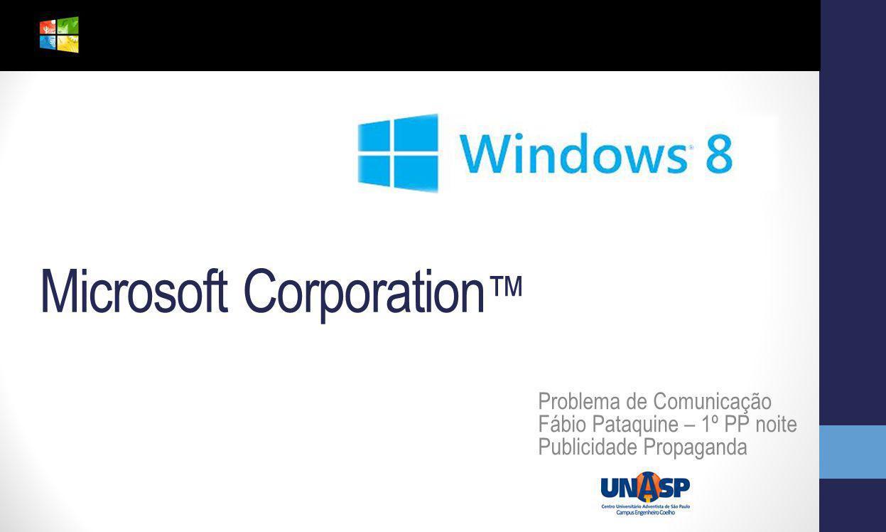 Microsoft Corporation™