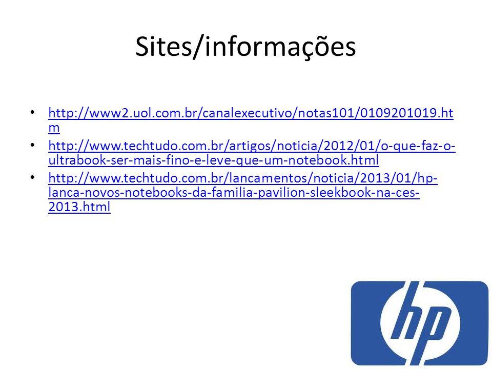 Sites/informações http://www2.uol.com.br/canalexecutivo/notas101/0109201019.htm.
