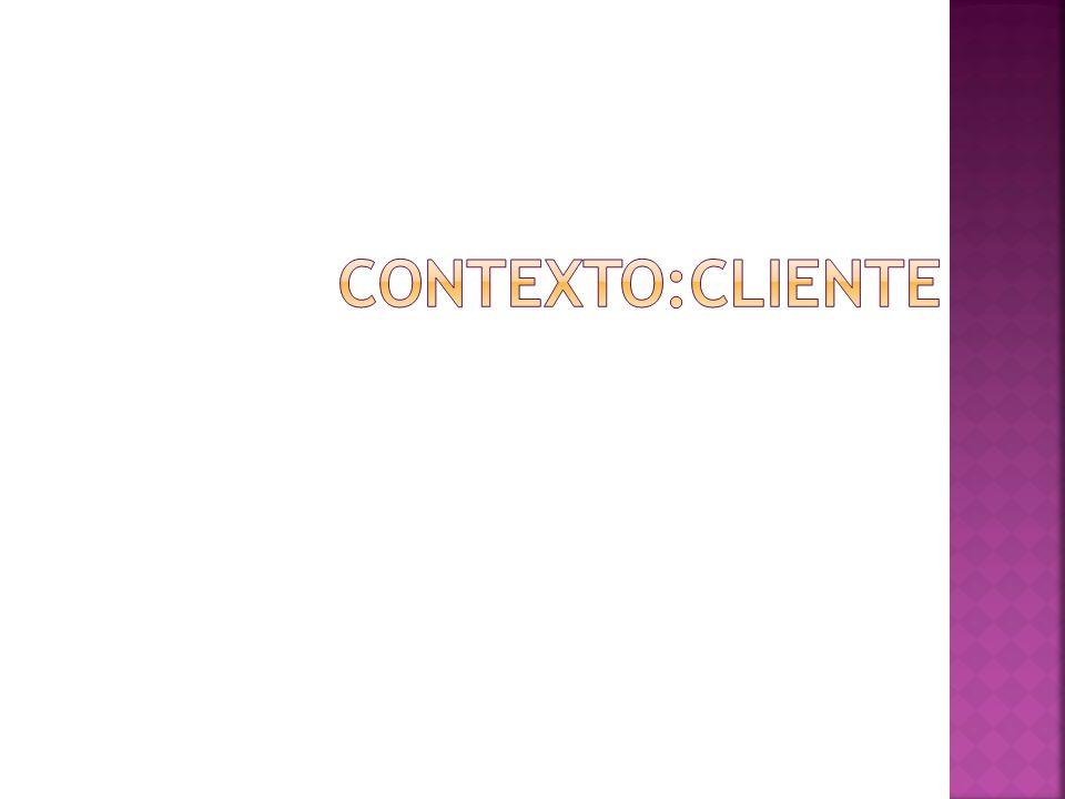 CONTEXTO:CLIENTE