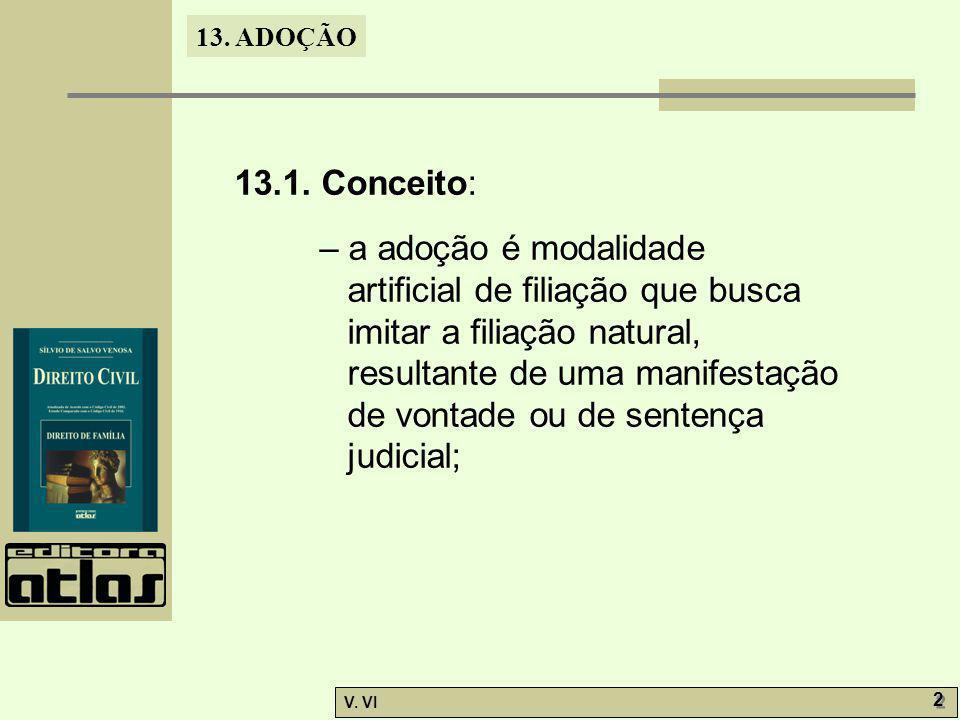 13.1. Conceito: