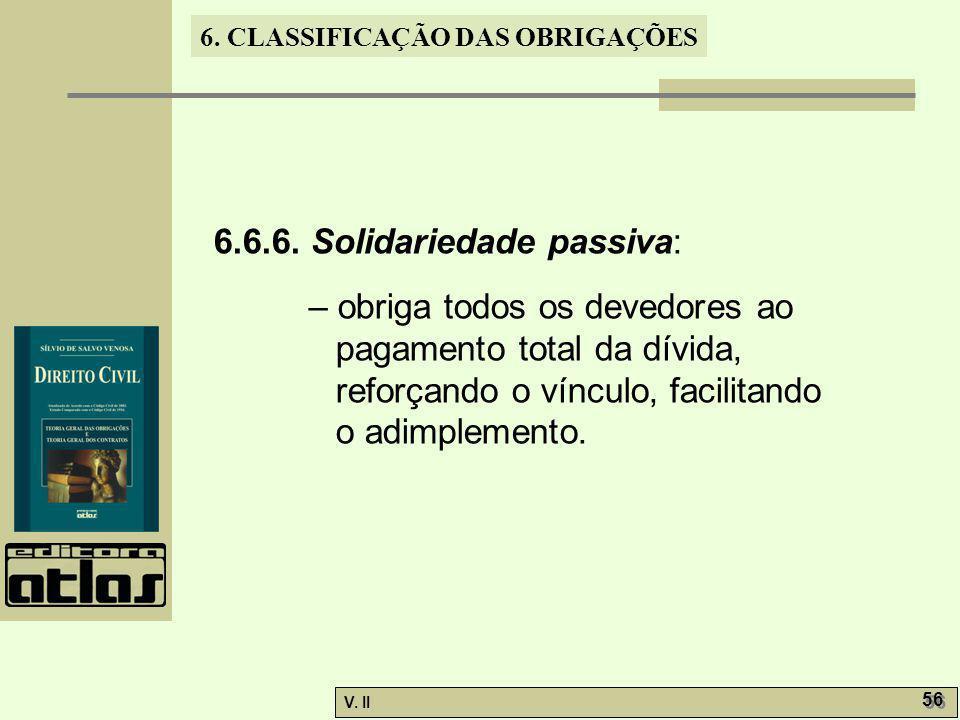6.6.6. Solidariedade passiva: